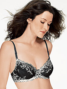 Wacoal Embrace Lace Underwire 65191