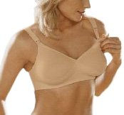 Anita 5075 5080 No Wire Seamless Nursing Bra