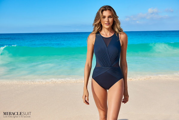 Miraclesuit Swim Suits (Please call or visit our stores) - Click Image to Close