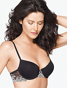 Wacoal 75891 Petites Push-UP - Click Image to Close